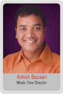 Ashish-bazaari